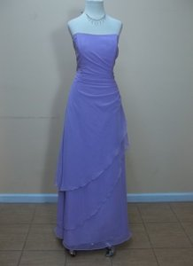 Impression Bridal Lilac 1631 Dress