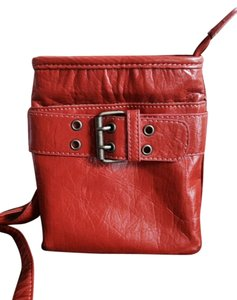 Shiraleah Adjustable Strap Cross Body Bag