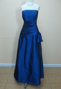 Impression Bridal Indigo 1665 Dress