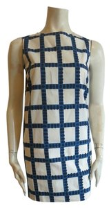 Marni short dress MULTICOLOR on Tradesy