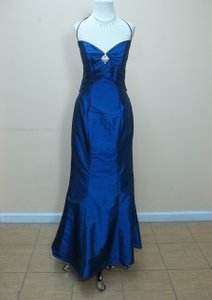 Impression Bridal Indigo 1701 Dress