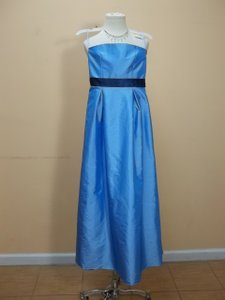Impression Bridal Cornflower/Midnight 1708 Dress