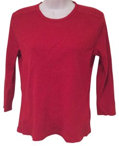 Ralph Lauren T Shirt Red