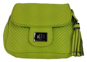 BCBGMAXAZRIA Lemongrass Clutch