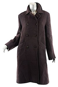 Bill Blass Trench Coat