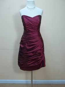 Impression Bridal Plum 20080 Dress