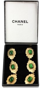 Chanel * Chanel Vintage Earrings