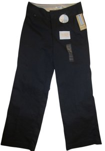 Dockers Khaki/Chino Pants Navy