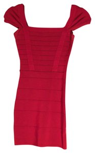 Guess By Marciano Bodycon Clubwear Dress