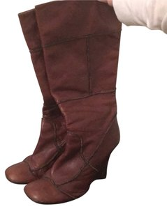 Biviel Brown Boots