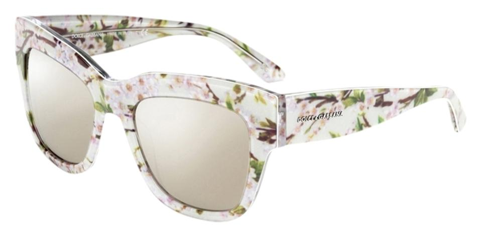 cbc867b679b Dolce Gabbana Almond Flowers Dolce   Gabbana DG4231 Sunglasses Brand New  and Unused Image 0 ...