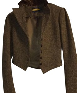 Rugby Ralph Lauren Chocolate brown Blazer