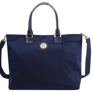 Tory Burch Tote in Normandy Blue