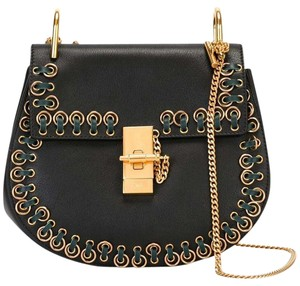 Chloé Chloe Chloe Drew Cross Body Bag