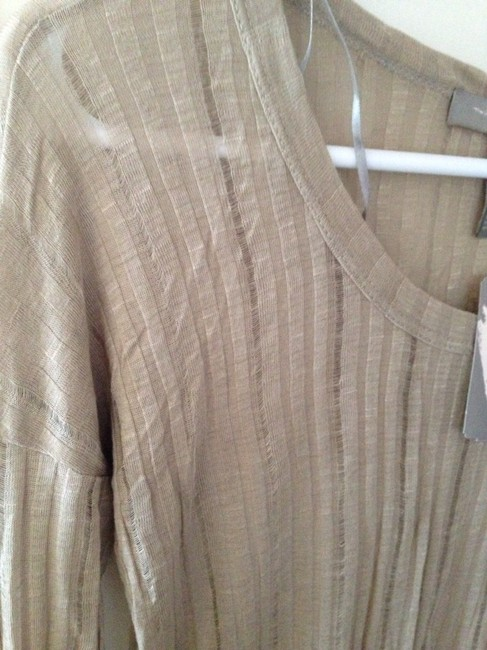 Love21 T Shirt Taupe