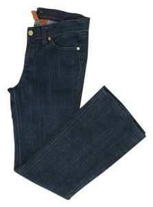 Tory Burch Boot Cut Jeans