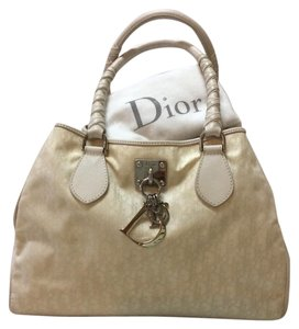 Dior Satchel Shoulder Bag