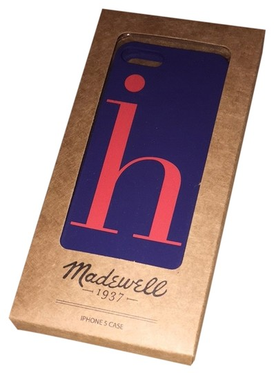 Madewell iPhone 5/5s hi Case