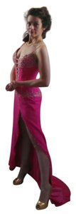 Madeline Gardner New York Formal Hot Gown Gown Evening Gown Dress