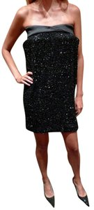 Manish Arora Glitz Glam Sequined Chic Dress