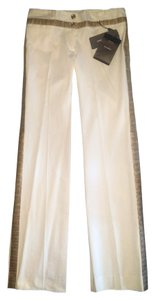 Dolce&Gabbana Trouser Pants White