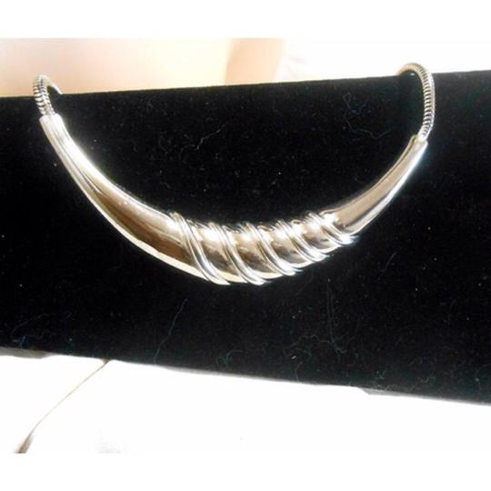Castlecliff CastleCliff Sterling Silver Necklace