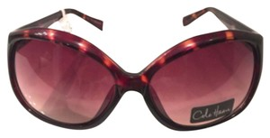 Cole Haan Tortoise Cat Eyes