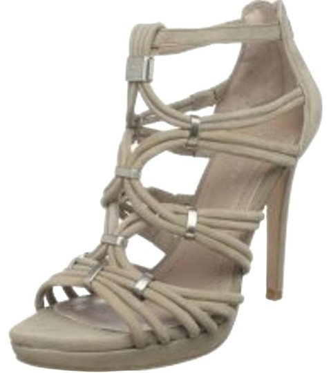 BCBGeneration Taupe Sandals