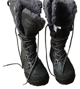Bearpaw Grey Boots