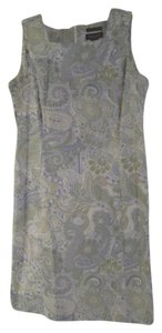 Van Heusen short dress Paisley on Tradesy