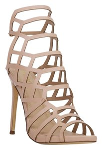 Liliana Nude Sandals