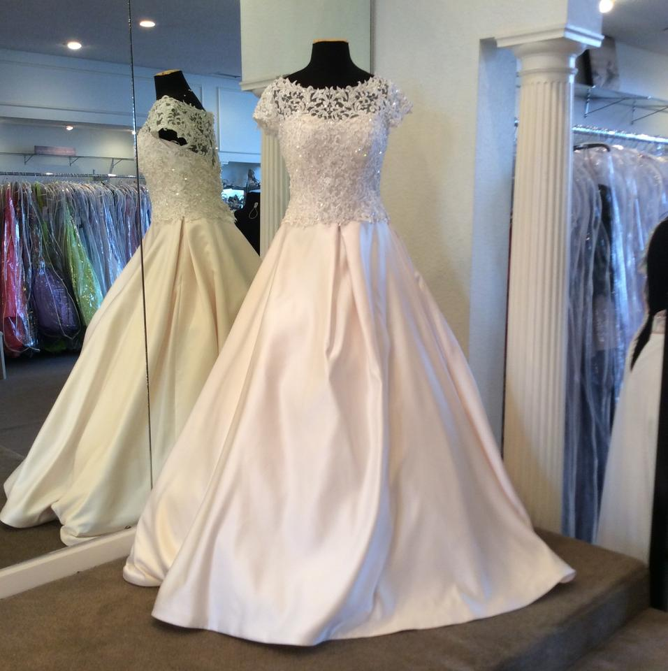 Wedding Gown On Sale: Maggie Sottero Wedding Dress On Sale, 56% Off