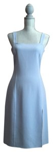 Céline short dress Gray on Tradesy