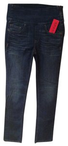 Spanx Skinny Jeans-Distressed