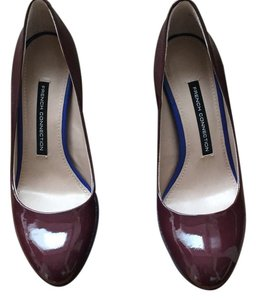 French Connection Berry Pumps
