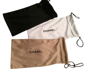 Chanel Sunglasses Pouch