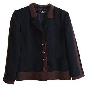Louis Feraud black Blazer