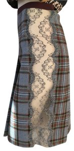Dolce&Gabbana Skirt gray/brown