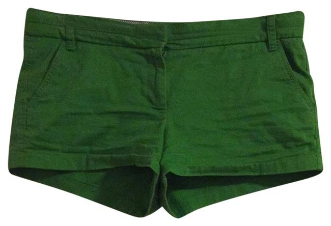 Preload https://item5.tradesy.com/images/jcrew-green-cotton-chino-broken-in-size-14-l-34-1273404-0-0.jpg?width=400&height=650