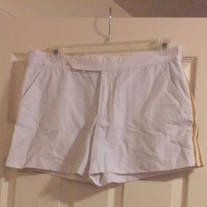 Ralph Lauren Shorts White