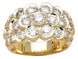 Other Flower Diamond Ring