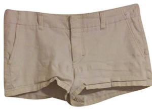 Express Shorts Light Chino