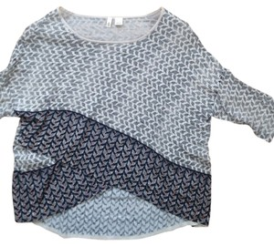 Anthropologie Beaded Sweater
