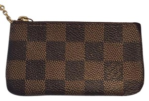 Louis Vuitton Damier Change Purse/key holder