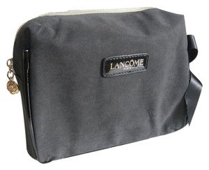 Other NEW LANCOME PARIS COSMETIC MAKE-UP BAG BLACK CASE ORGANIZER