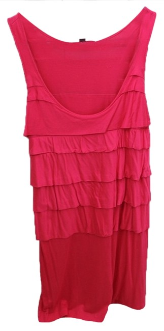 Preload https://item5.tradesy.com/images/banana-republic-hot-pink-knee-length-night-out-dress-size-8-m-1273504-0-0.jpg?width=400&height=650