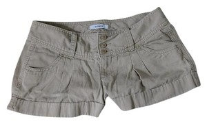 Express Shorts Khaki / Tan