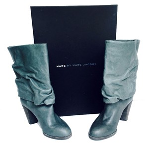 Marc by Marc Jacobs Turquoise Boots
