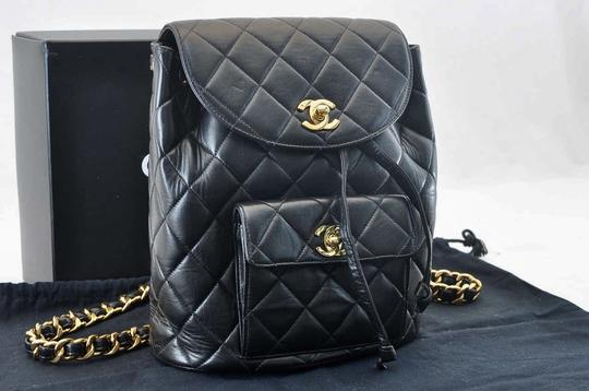 Chanel Backpack Image 1