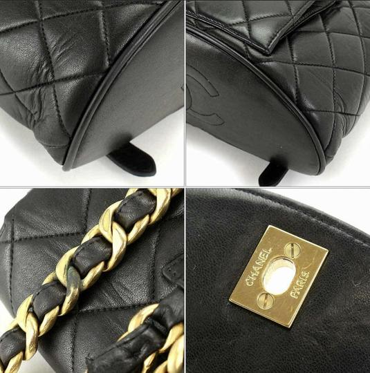 Chanel Backpack Image 11
